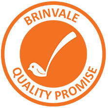 The Brinvale Quality Promise Badge
