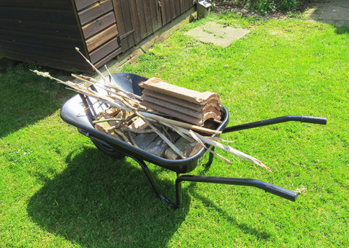 Spring In To Nature Make Your Own Bug House