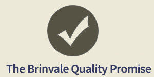 Brinvale Quality Promise