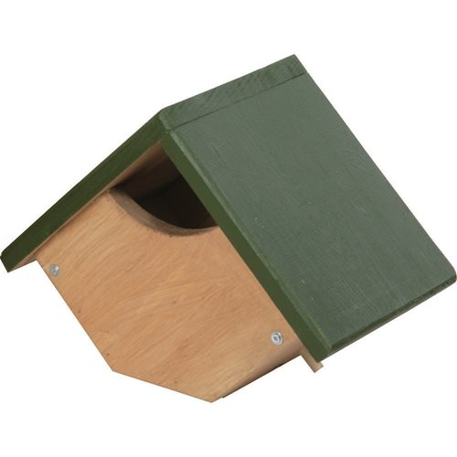 CJ Wildlife Wren / Robin Nest Box