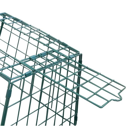 additional image for Ground Bird Feeder Cage