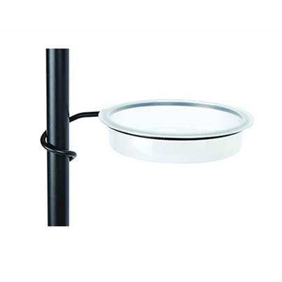 Gardman Bird Bath and Support Ring