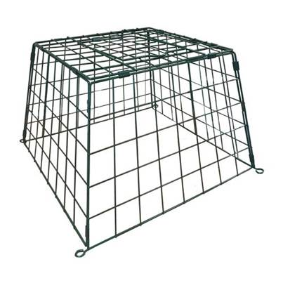 CJ Wildlife Ground Bird Feeder Cage