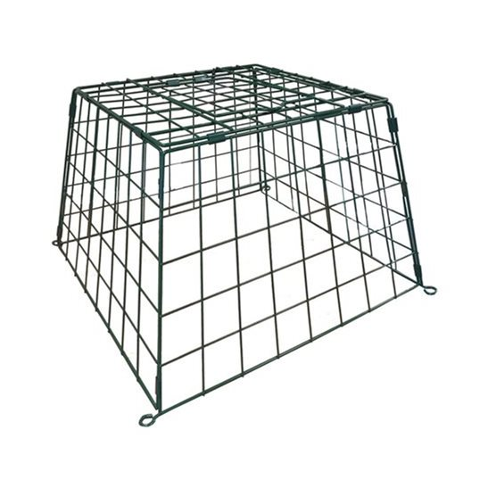 Image for Ground Bird Feeder Cage