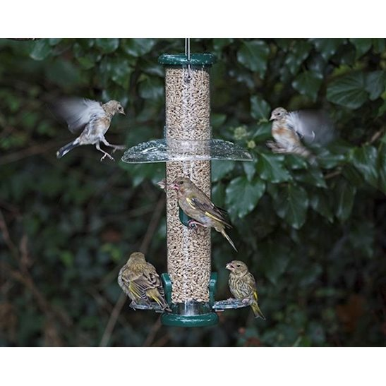 additional image for Rain Proof Bird Feeder Guard