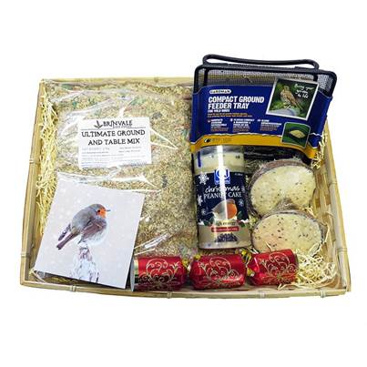 Blackbird Hamper