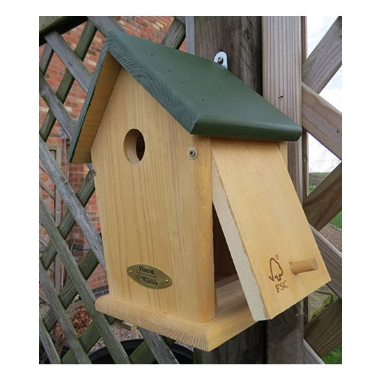 additional image for Brecon Nest Box