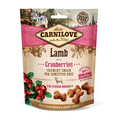 Carnilove Dog Treats - Biscuits