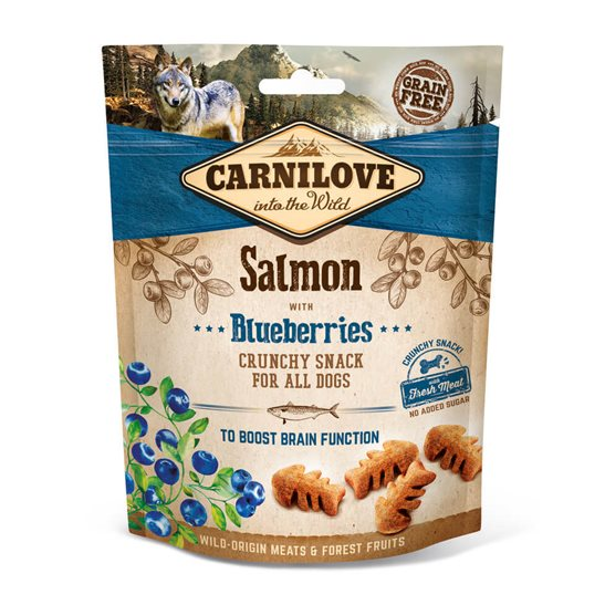 additional image for Carnilove Dog Treats - Biscuits