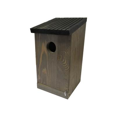 Gardman Standard Wild Bird Nest Box
