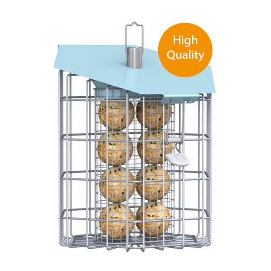 Image for Helixhaus Suet Feeder - Nuttery