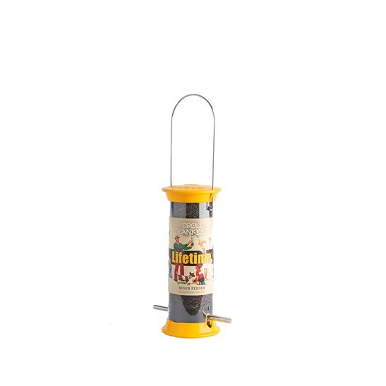 additional image for Droll Yankees Niger Seed Feeders