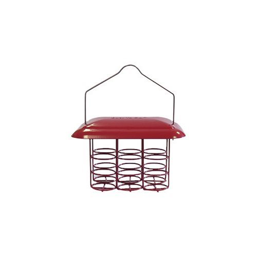 Brinvale Metal Suet Log Feeder