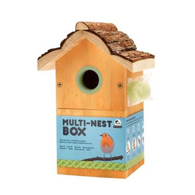 Petface Multi Nest Box