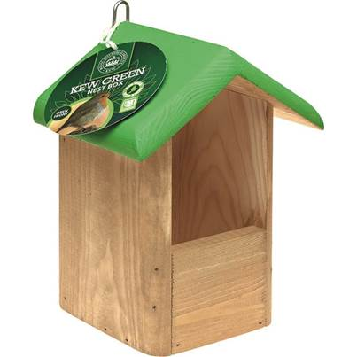 CJ Wildlife Nesting Boxes - The Kew Range