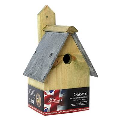Brinvale Oakwell Nest Box