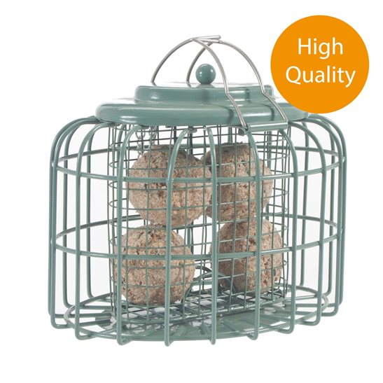 Image for Original Suet Feeder - Nuttery