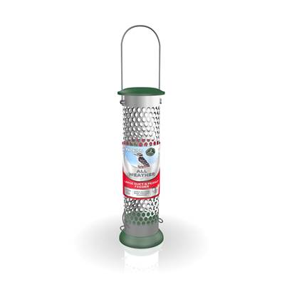 CJ Wildlife Suet Pellet Bird Feeder