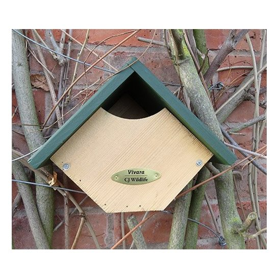 additional image for Wren / Robin Nest Box