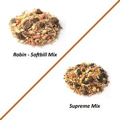 Brinvale Robin Insect / Supreme - Savers Multi Pack