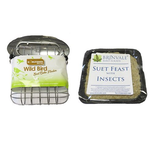 Brinvale Suet Feast Gift Pack