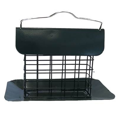 Brinvale Suet Holder with Tray