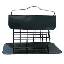 Suet Holder with Tray
