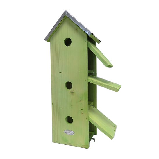 additional image for Sparrow Nest Box