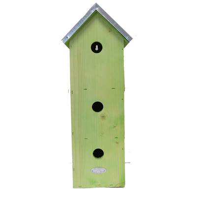 Best for Birds Sparrow Nest Box