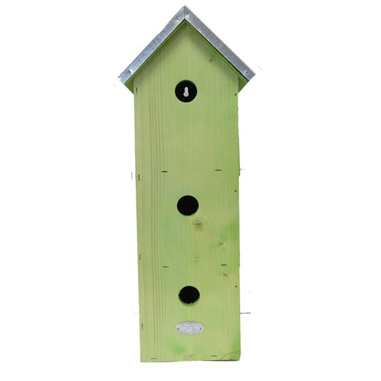 Image for Sparrow Nest Box