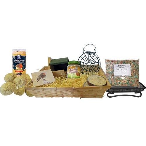Bird Food Hamper Brinvale Bird Foods