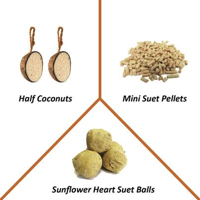 Super Suet Bundle