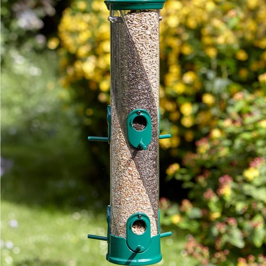 additional image for Twist Seed Feeder