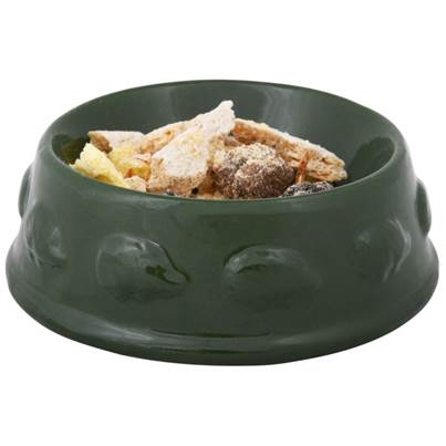 Fallen Fruits Hedgehog Feeding Bowl