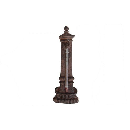 additional image for Ornate Garden Thermometer