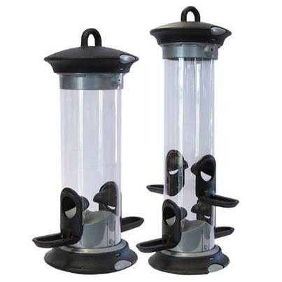 CJ Wildlife Apollo Seed Feeders