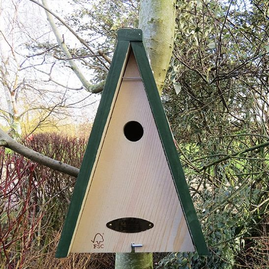 additional image for Aruba Nest Box 28mm