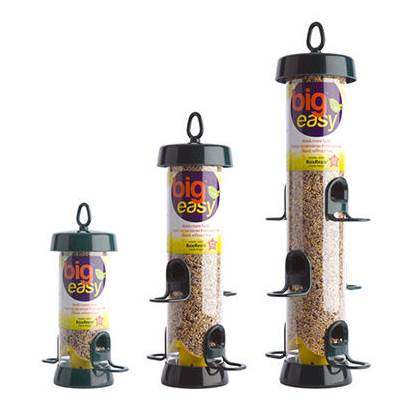 Brome Bird Care Inc Big Easy Seed Feeders