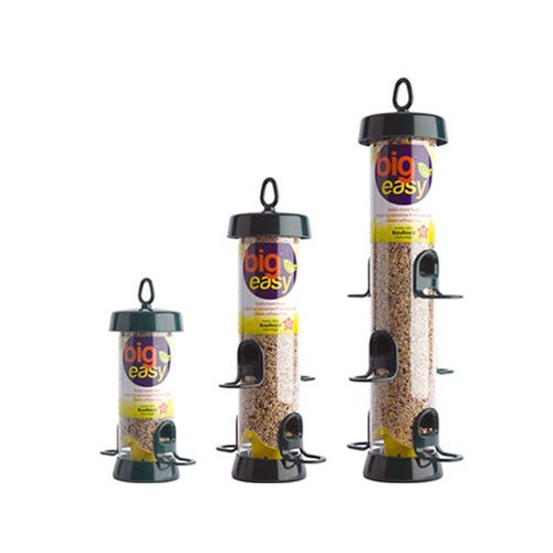 Brome Bird Care Inc Big Easy Seed Feeder