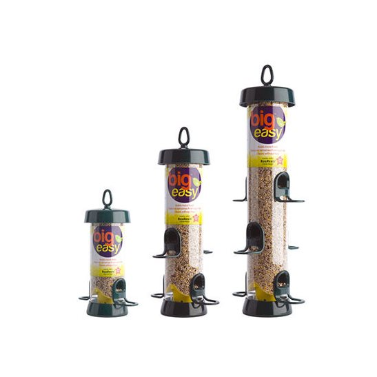 Image for Big Easy Seed Feeder
