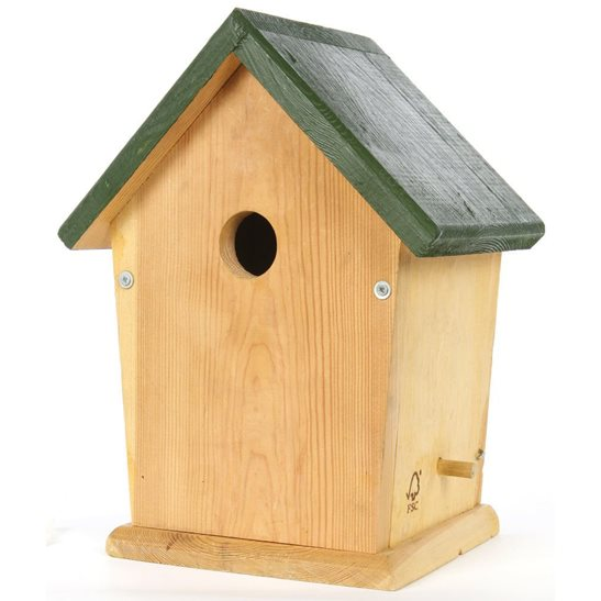 Image for Brecon Nest Box 32mm