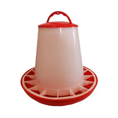 Brinvale Chicken Feeder