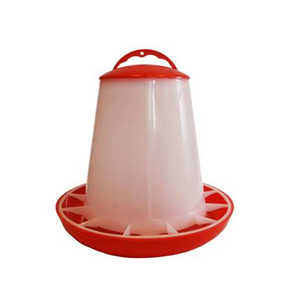 Brinvale Chicken Feeder Small