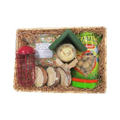 Brinvale Bird Food Hamper