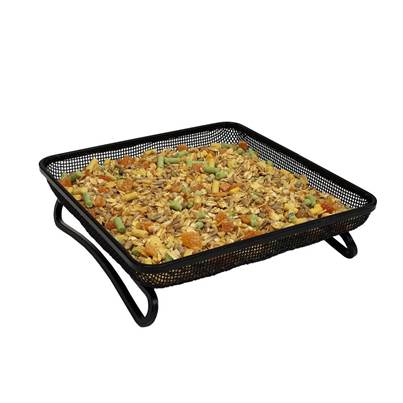 Gardman Premium Ground Feeder Tray