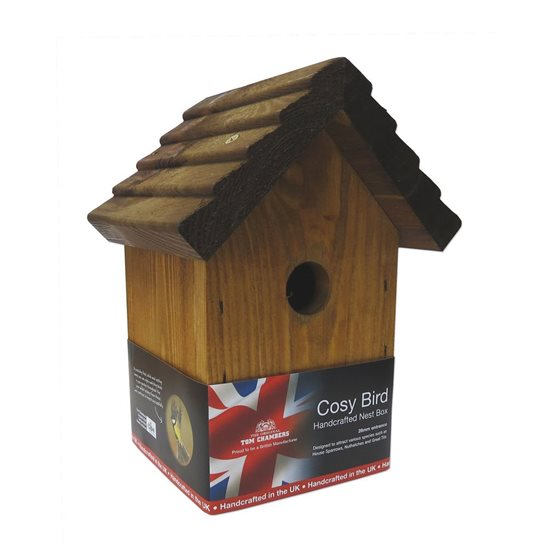 additional image for Cosy Nest Box