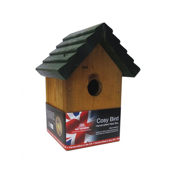 Image for Cosy Nest Box