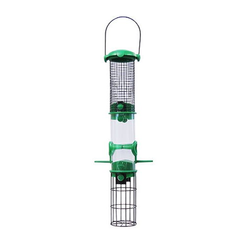 Brinvale Triple Flip Top Feeder