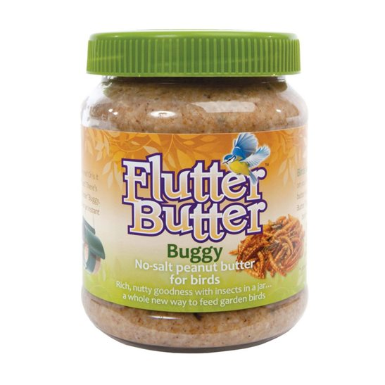 Image for Flutter Butter - Jar