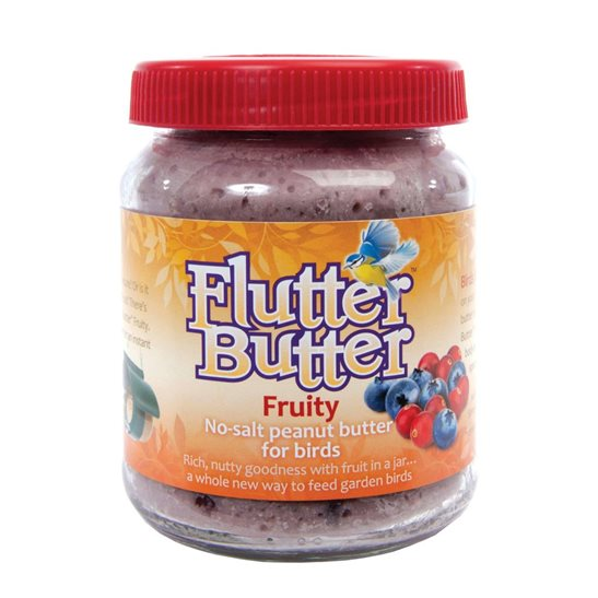 additional image for Flutter Butter - Jar